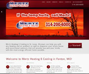 St. Louis Website Designer